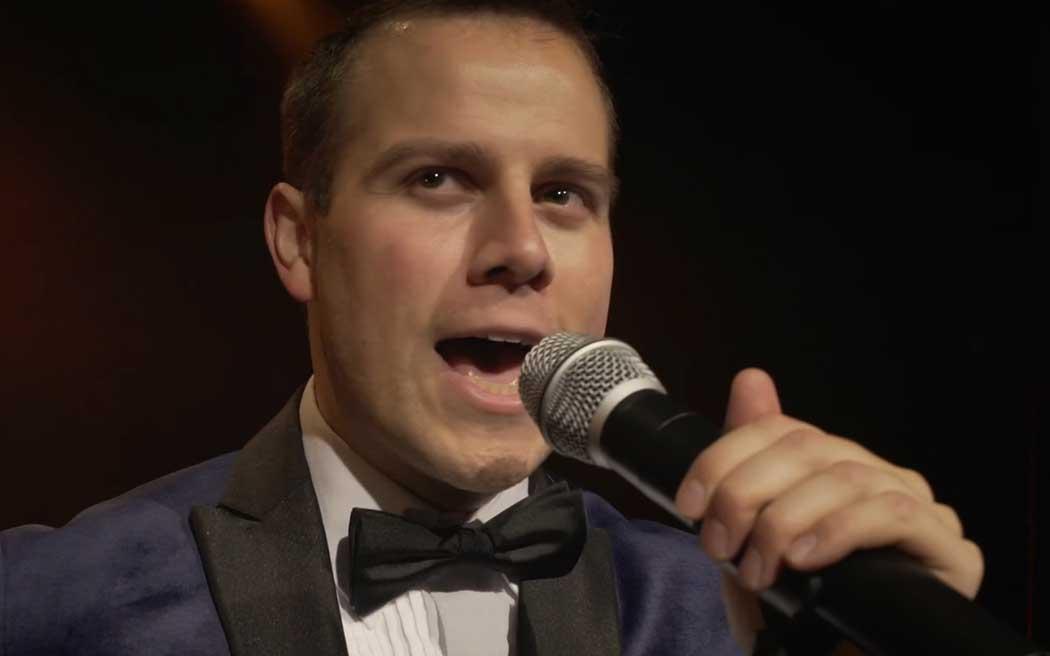 Paul Cave Wedding Singer