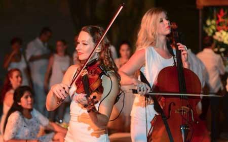 Wedding Music Strings